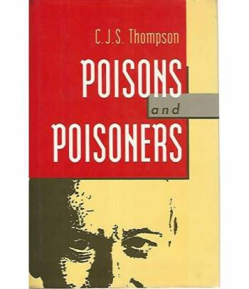 Poisons and poisoners
