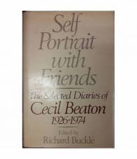Self portrait with friend. The selected diaries of Cecil Beaton 1926-1974