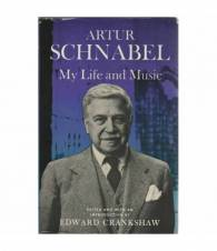 Artur Schnabel. My life and music